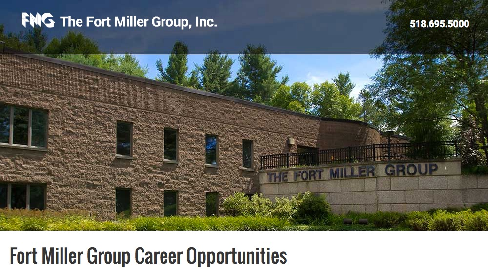 The Fort Miller Group Inc